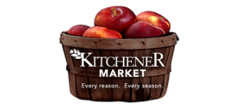 Kitchener Farmer's Market Cooking Class