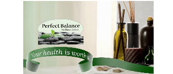Perfect Balance Wellness Centre
